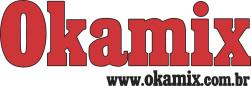 logotipo okamix