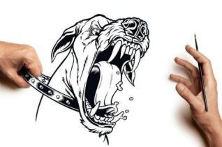 cachorros-cao-caes-bravos-agressivos-fotos-imagens